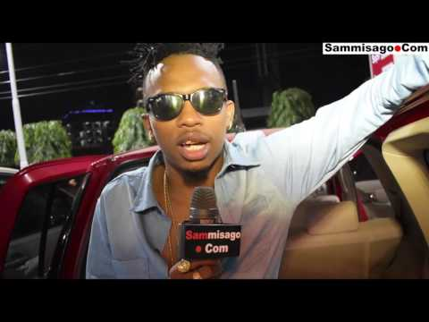 Dogo Janja kaonyesha gari lake la nne, ajibu diss ya Young Killer kuhusu kadi ya gari..