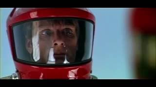 2001 A Space Odyssey Stargate Sequence Rescored Melancholia Style