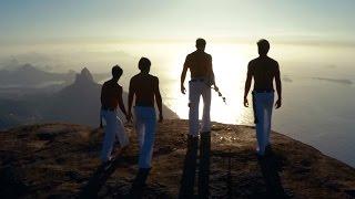 GoPro: Capoeira in Rio with Mestre Boneco