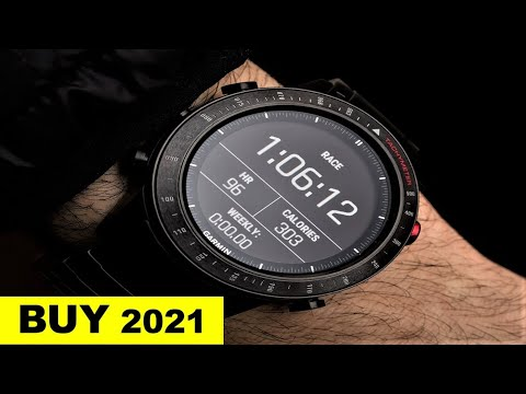 Top 10 Best Garmin Watches For Men To Buy In 2019 Amazon