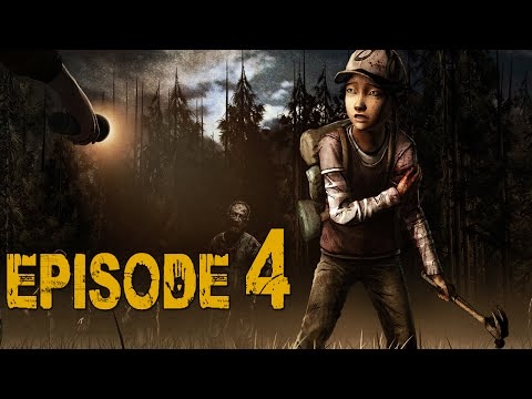 """The Walking Dead: Season 2 - Episode 4 """"Amid The Ruins"""" Complete Gameplay Walkthrough"""