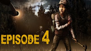 "The Walking Dead: Season 2 - Episode 4 ""Amid The Ruins"" Complete Gameplay Walkthrough"