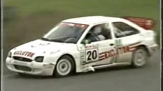 1999 European Rallycross Div 1 Germany Estering Buxtehude Finals Jos Sterkens