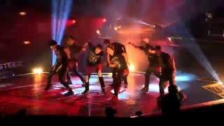 Video B.B.B Xperia™ Presents DANCE@LIVE JAPAN FINAL 2014 download MP3, 3GP, MP4, WEBM, AVI, FLV Agustus 2017