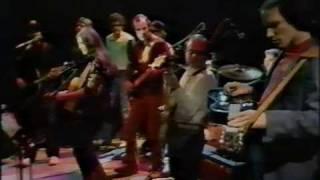 Emmylou Harris, Barry Tashian and The Hot Band - Born To Run