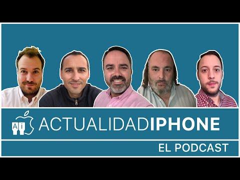 Emisión en directo de Todo Apple - Actualidad iPhone