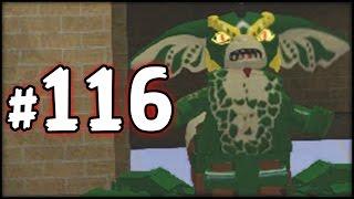 LEGO Dimensions - LBA - Spider-Gremlin! EPISODE 116