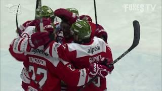 EBEL Semifinals Preview - HCB Südtirol Alperia vs Vienna Capitals