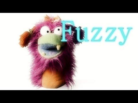 """""""Fuzzy"""" Creepypasta"""