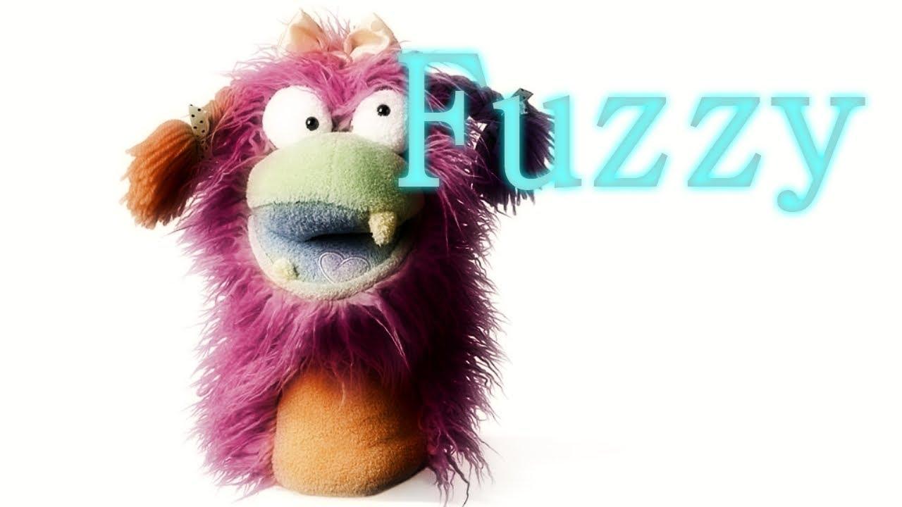"""""""Fuzzy"""" Cree..."""