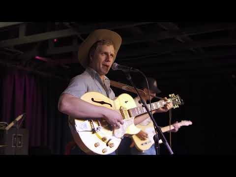 Vaden Landers - Now, I'm A Branded Man (Merle Haggard)