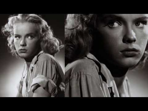 ANNE FRANCIS TRIBUTE