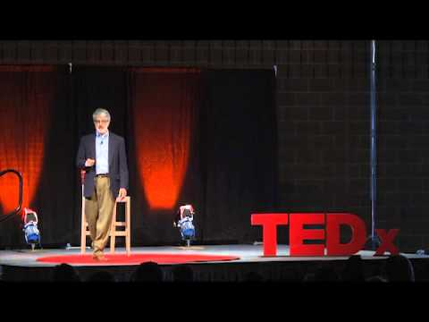 Now We Must Have Questions: Artie Isaac at TEDxOhioStateUniversity