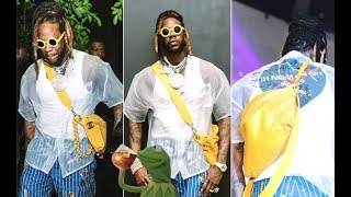 2Chainz Shows Off His Chanel Purse + CML Lavish D Exposes Mozzy & Philthy Rich Beef + Lil Boosie Exp