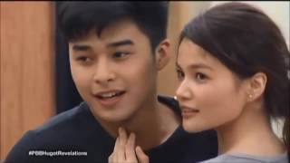 Short compilation of Mclisse moments on PBB