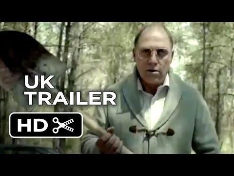 Big Bad Wolves UK Trailer (2013) - Thriller HD