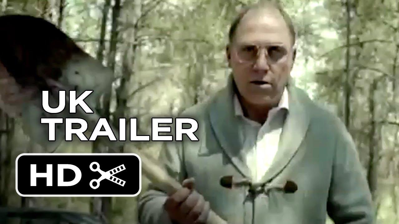 Big Bad Wolves Uk Trailer 2013 Thriller Hd