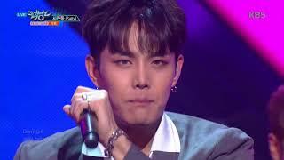뮤직뱅크 Music Bank - 시큰둥(Salty) - 칸토 (Salty - KANTO).20180525 thumbnail