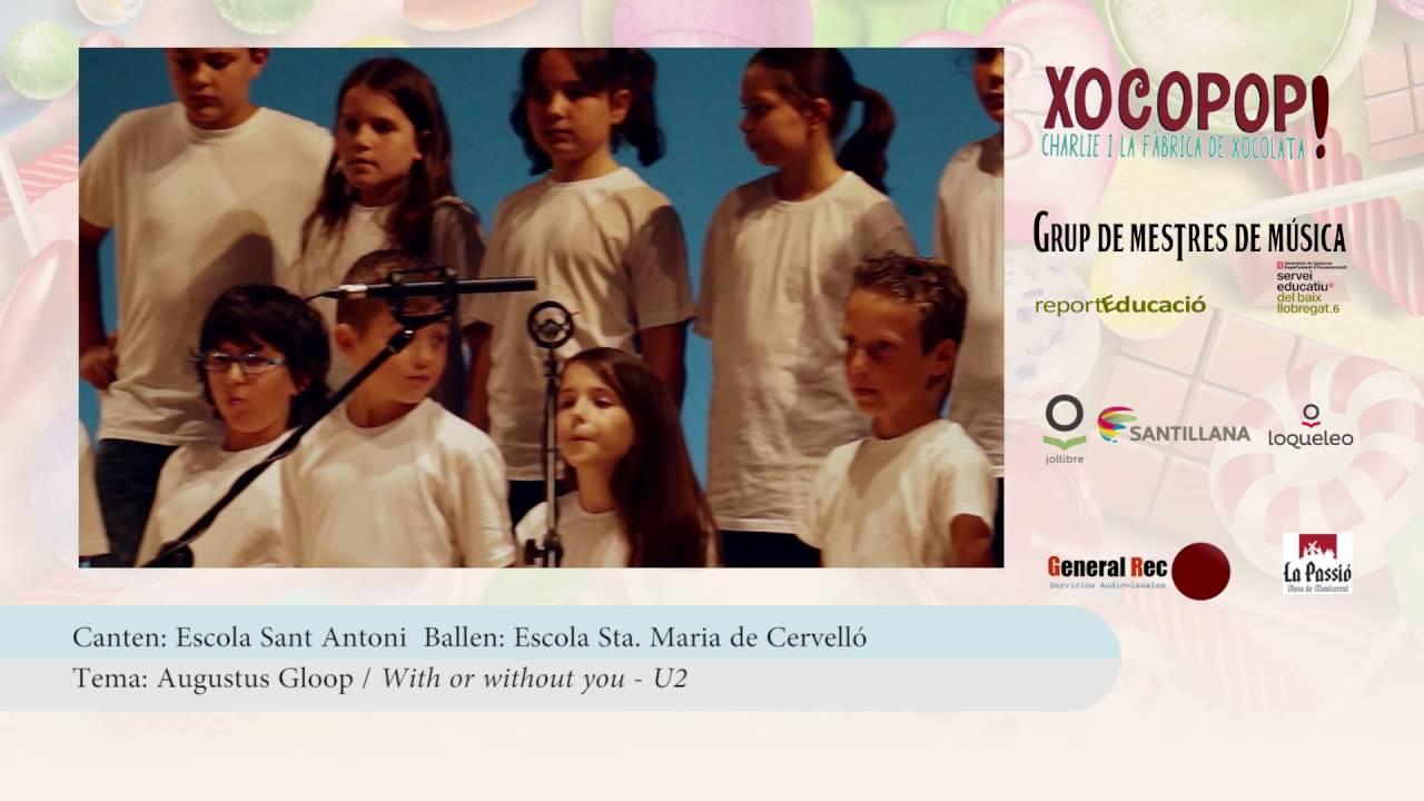 musica augustus gloop