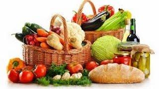 Здоровое питание -здоровая жизнь| 3-й ключ хорошего здоровья