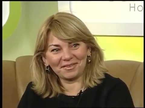 Тетяна Мялковська напередачі Ранок Нової Волині