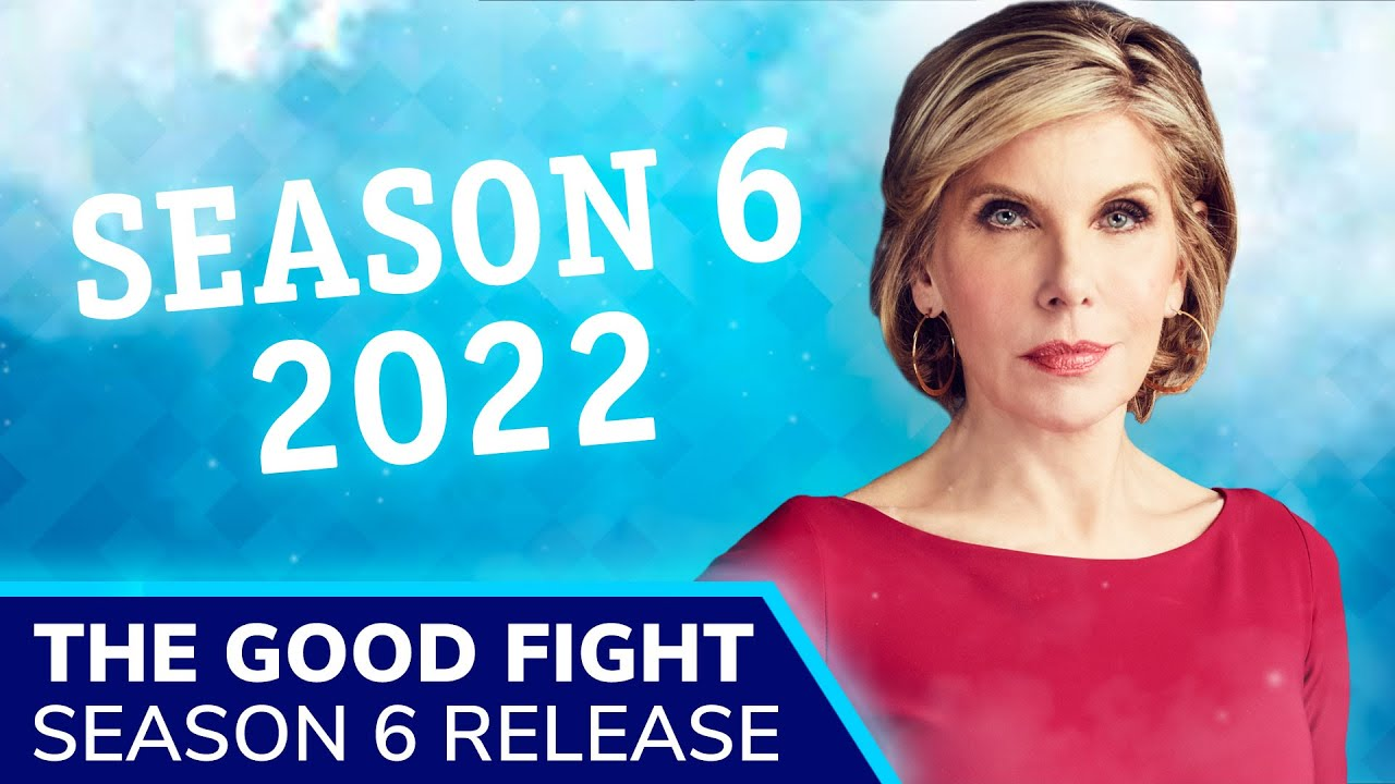 Download THE GOOD FIGHT Season 6 Gets Early Renewal From Paramount+, Set for 2022 Release