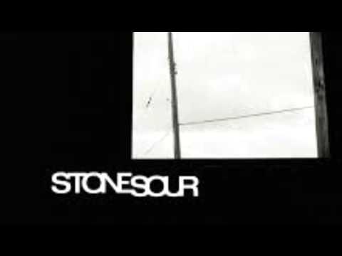 Stone Sour- Monolith