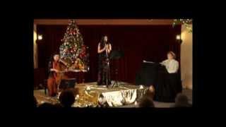 Valentina Blanca  - Live - Memory (Barbra Streisand tribute) - feat. Pasión Doble