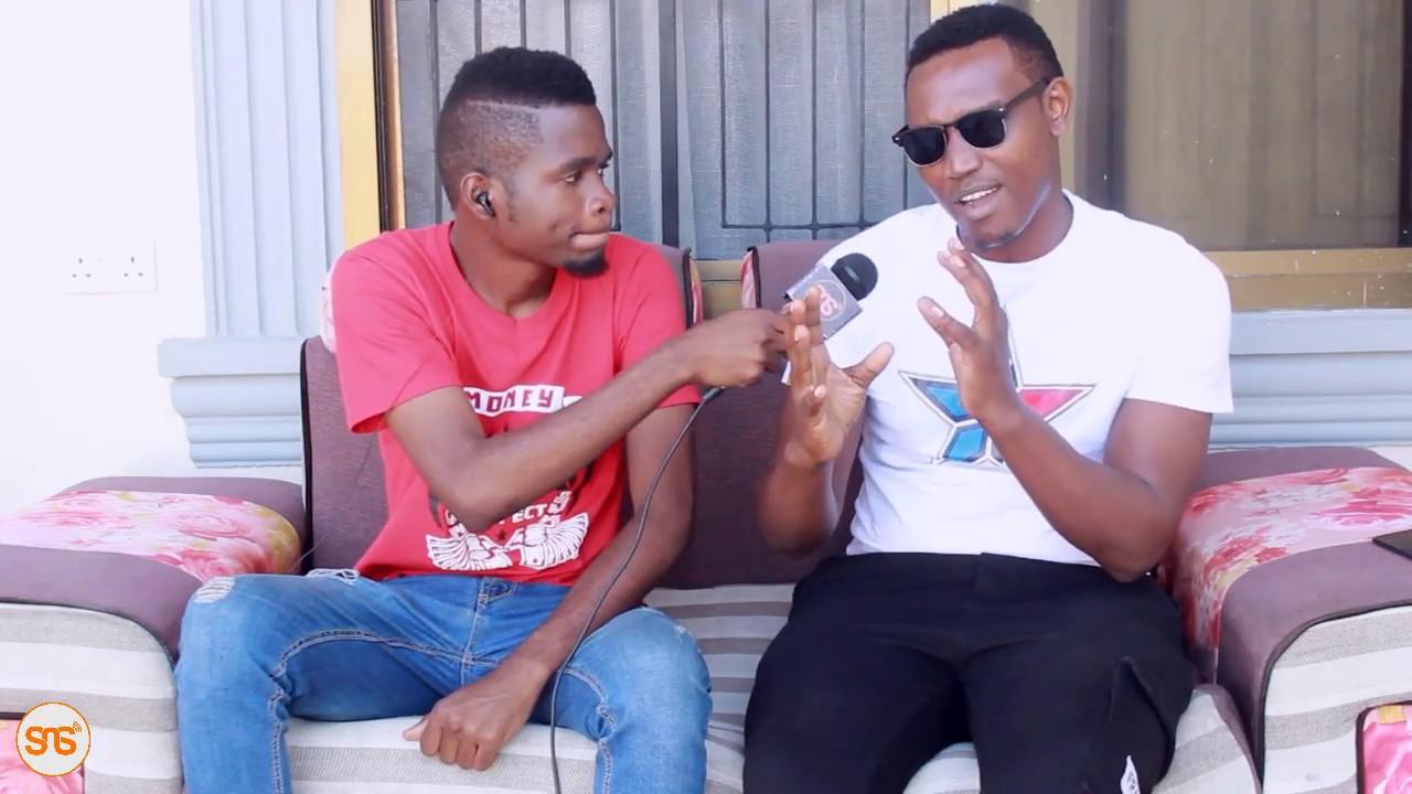 Download Exclusive Interview: Kutana na Dj Murphy, bingwa wa kutafsiri filamu za nje kwa Kiswahili