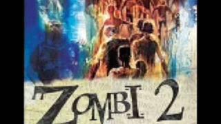 Video Zombie 2 Guitar theme download MP3, 3GP, MP4, WEBM, AVI, FLV Juli 2018