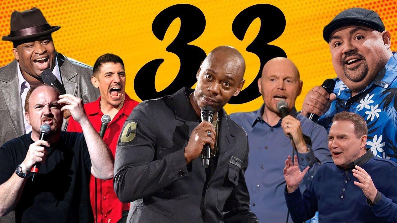 33  Standup Jokes to Beat Stress Part 1