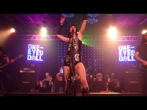 Loss of Life (live) - One Eyed Doll