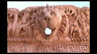 SIRIA. Intreccio tra storia e religione 5° parte