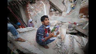 Are your clothes made in safer factories after the 2013 Bangladesh factory disaster?