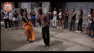 havana club rumba sessions la clave – the dance – episode 5 of 6