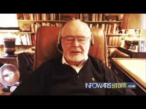 G. Edward Griffin On The 100th Year Of The Federal Reserve