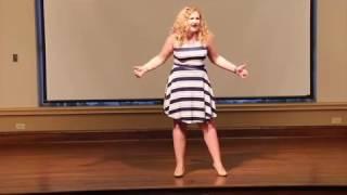 2016 Broadway Classics Recital  Highlights Video
