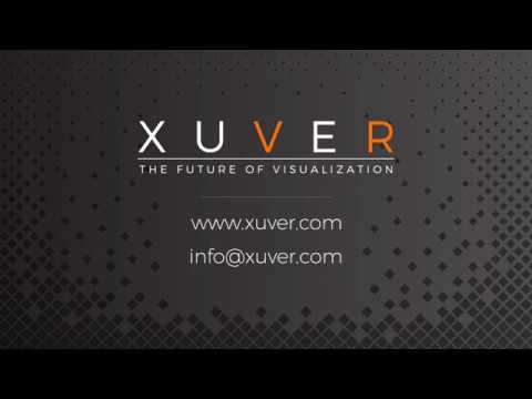 A Sketchup free converter for the online viewer - Xuver - 3D