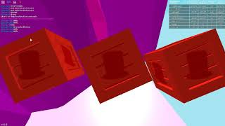 Unboxing Eyes Poppers!!! Roblox Bubble Gum Simulator