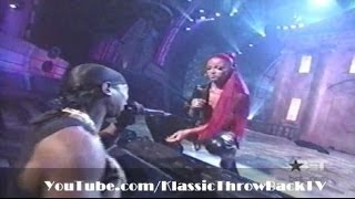 "Ja Rule feat. Charli Baltimore - ""Down Ass Chick"" Live (2002)"