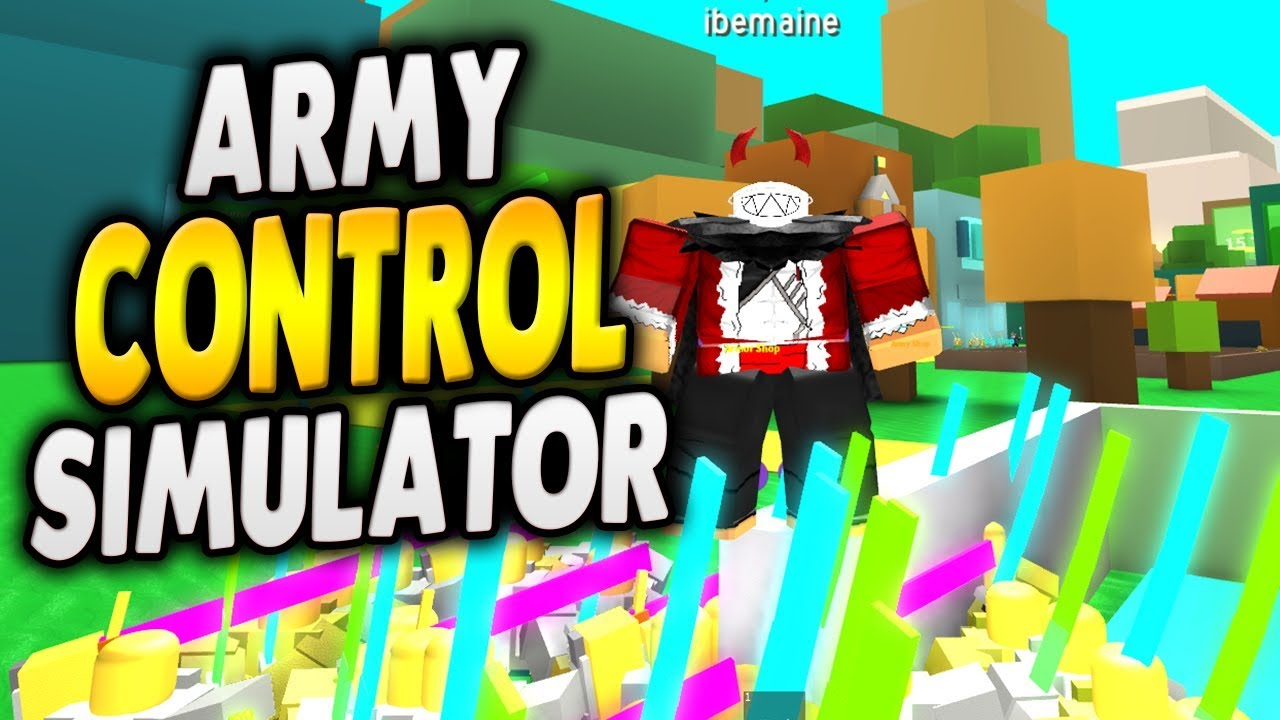 Buying The Strongest Sword In Roblox Army Control Simulator - Code Best New Simulator On Roblox Army Control Simulator Ibemaine
