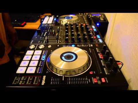 It Takes 2 - DJ EZ Rock RIP Remix - Pioneer DDJ SX