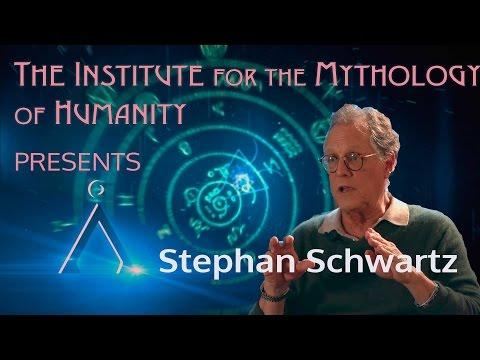 Stephan Schwartz - near death exp, remote viewing, quantum consciousness