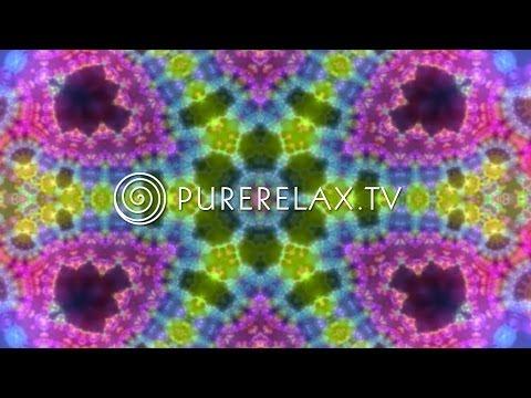 Background  - Instrumental Positiv Harmony & Visuals - MAGIC KALEIDOSCOPE