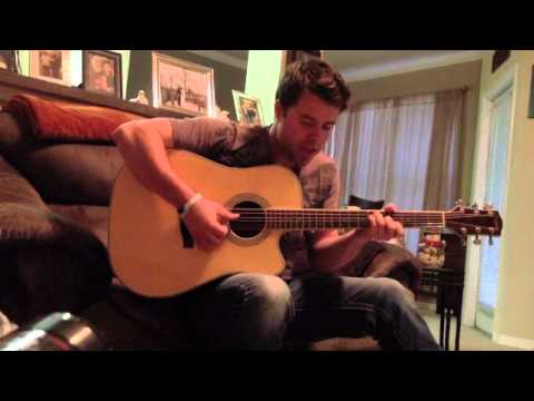 Apologize by One Republic (Covered by Chad Evans )