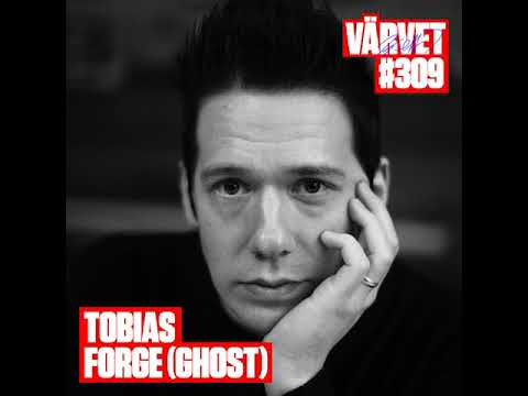 Interview with Tobias Forge from Ghost (subtitled)