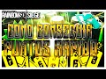 COMO CONSEGUIR PUNTOS DE RECONOCIMIENTO FACIL Y RAPIDO 4.500/HORA - Rainbow Six Siege