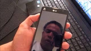 CELULAR LG travado na tela inicial L80 D385 (resolvido)