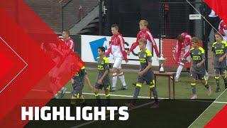 Samenvatting: Ajax O15 - PSV O15