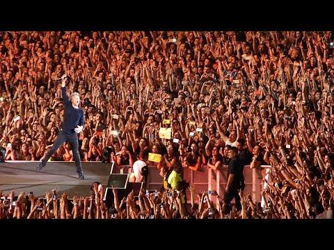 Bon Jovi - These Days - 09/23/2017 - Live in Sao Paulo, Brazil